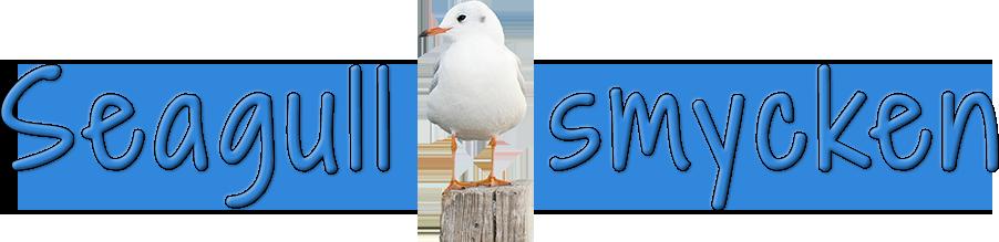 seagullsmycken